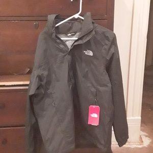 Mens Northface Resolve 2 Jacket: Large